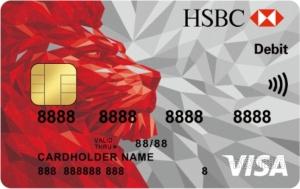 Visa金融卡VISA普卡