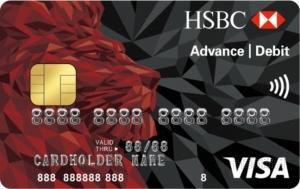運籌理財 Visa 金融卡VISA普卡