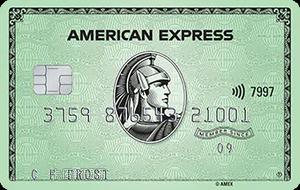 簽帳卡AMEX簽帳卡
