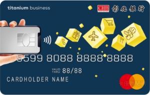 彰化銀行-My樂卡