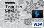 全國教師認同卡(原大眾)VISA普卡