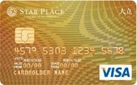 大立聯名卡VISA金卡