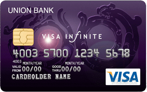 聯邦銀行無限卡VISA無限卡