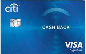 花旗現金回饋(悠遊)卡VISA御璽卡
