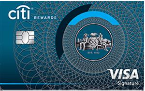 花旗超級紅利回饋卡VISA御璽卡