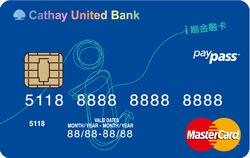 i刷悠遊Debit卡MasterCard普卡